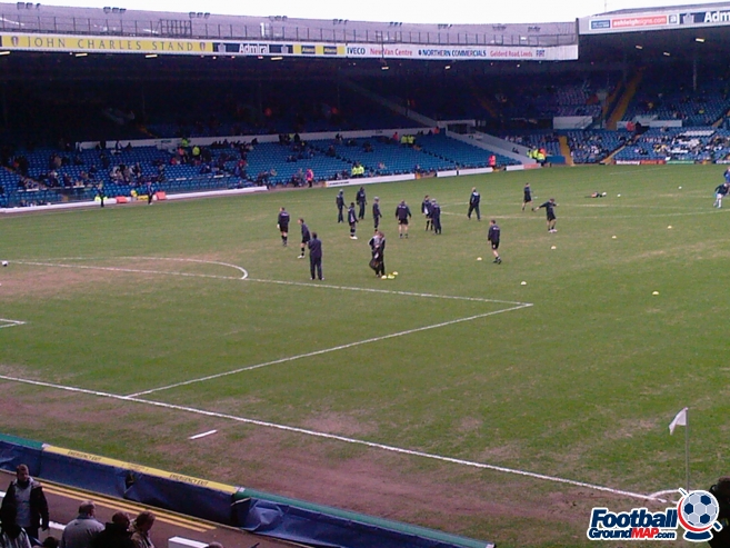 A photo of Elland Road uploaded by Planty37