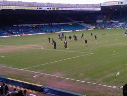 An image of Elland Road uploaded by Planty37