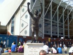 An image of Elland Road uploaded by facebook-user-90348
