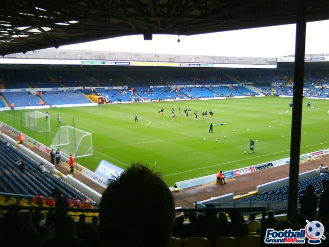 A photo of Elland Road uploaded by facebook-user-92338