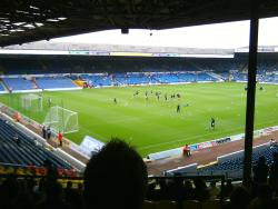 An image of Elland Road uploaded by facebook-user-92338