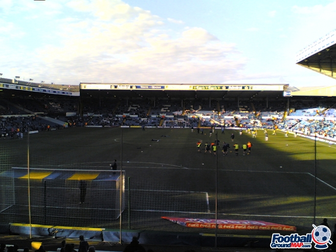 A photo of Elland Road uploaded by rplatts15