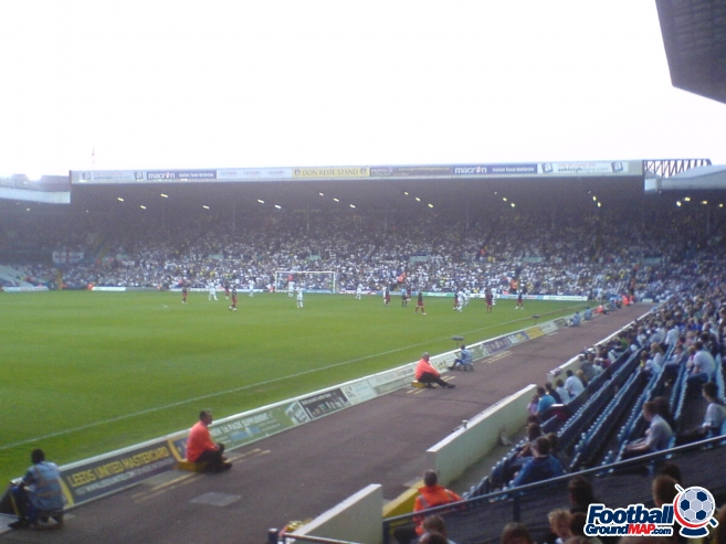 A photo of Elland Road uploaded by facebook-user-46612