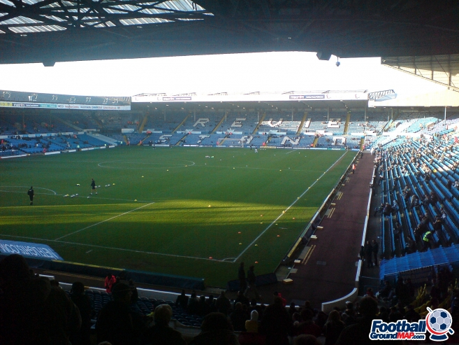 A photo of Elland Road uploaded by facebook-user-90651