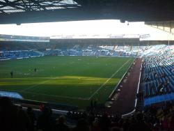 An image of Elland Road uploaded by facebook-user-90651