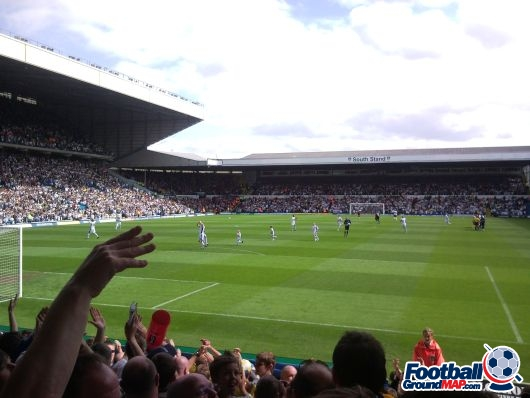 A photo of Elland Road uploaded by facebook-user-54167
