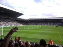 An image of Elland Road uploaded by facebook-user-54167