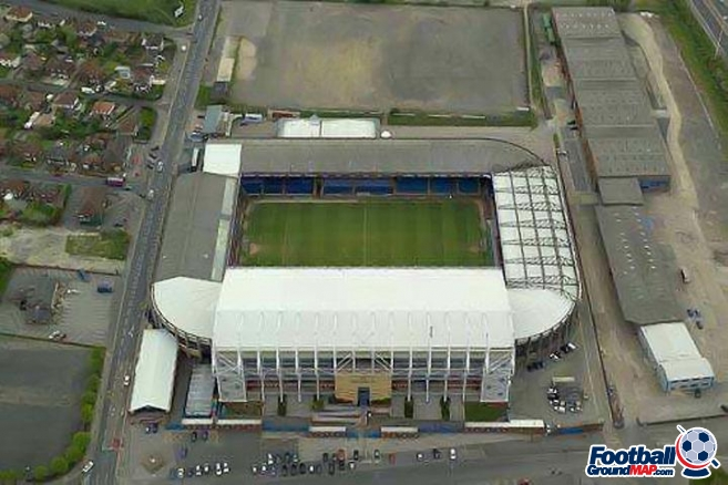 A photo of Elland Road uploaded by facebook-user-57304