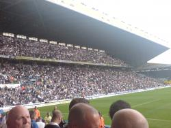 An image of Elland Road uploaded by facebook-user-57304