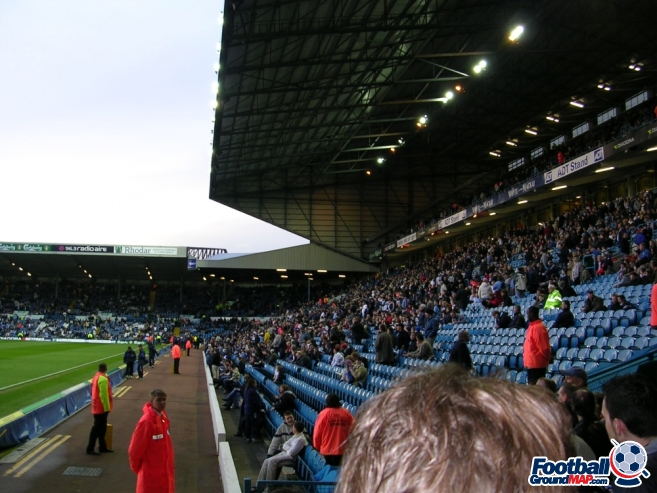A photo of Elland Road uploaded by stuff10