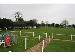 An image of Elm Recreation Ground uploaded by johnwickenden
