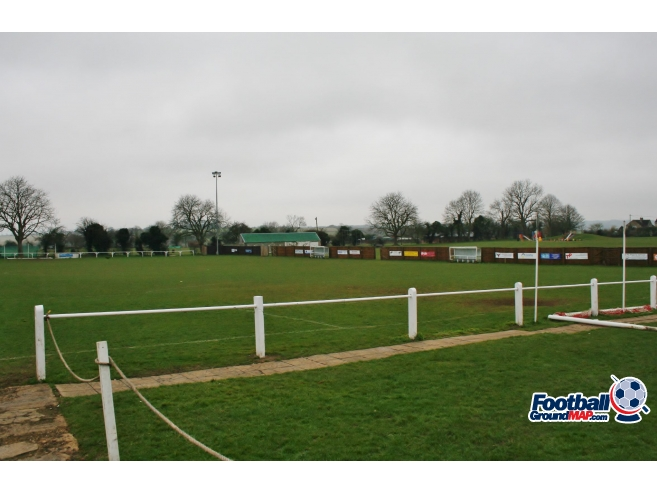 A photo of Elm Recreation Ground uploaded by johnwickenden