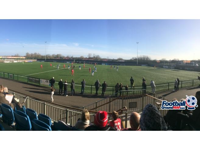 Elmbridge Sports Hub