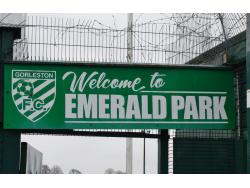 An image of Emerald Park uploaded by johnwickenden