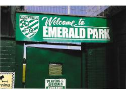 An image of Emerald Park uploaded by rampage