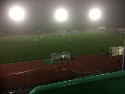Erith Sports Stadium