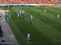 An image of Ernst-Abbe-Sportfeld uploaded by ully