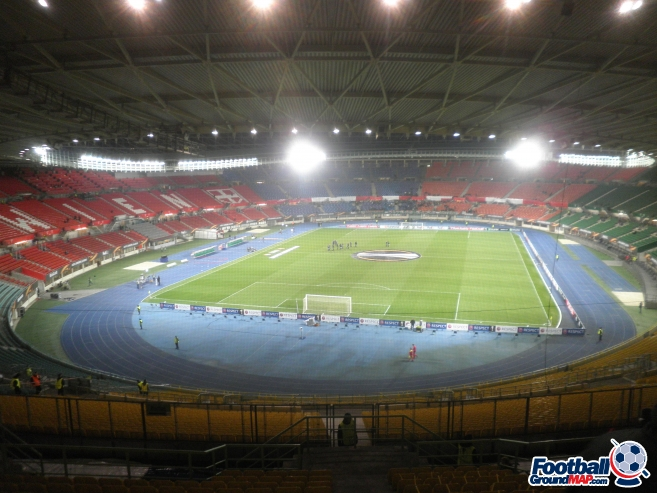 A photo of Ernst Happel Stadion uploaded by 19ws92