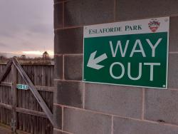 Eslaforde Park