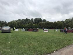 Eslington Park