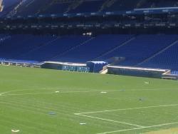 Estadi Cornella-El Prat (RCDE Stadium)