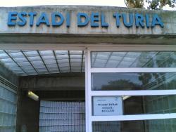 Estadi d'Atletisme del Túria
