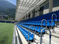 An image of Estadi Nacional uploaded by matttheox