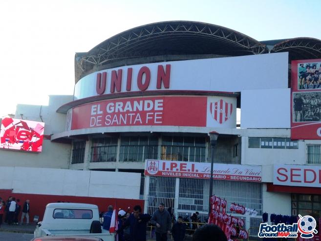 A photo of Estadio 15 de Abril uploaded by marcos92uk