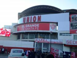 Estadio 15 de Abril