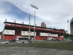 Estadio Alberto Grisale