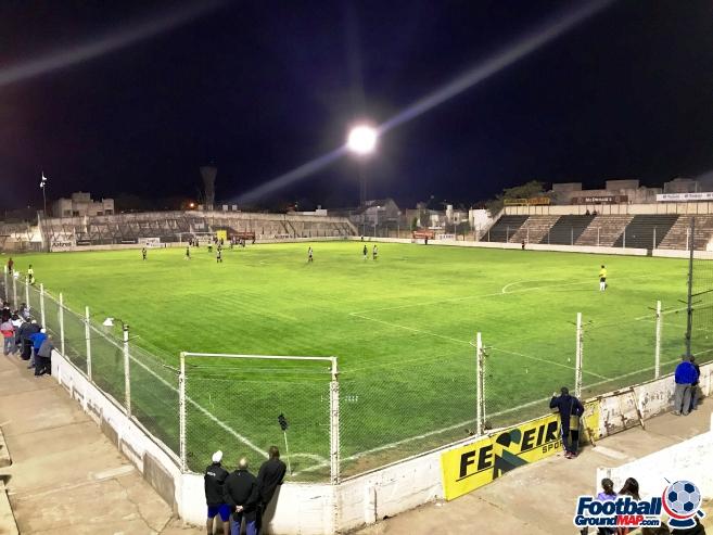 A photo of Estadio Alejandro Perez uploaded by marcos92uk