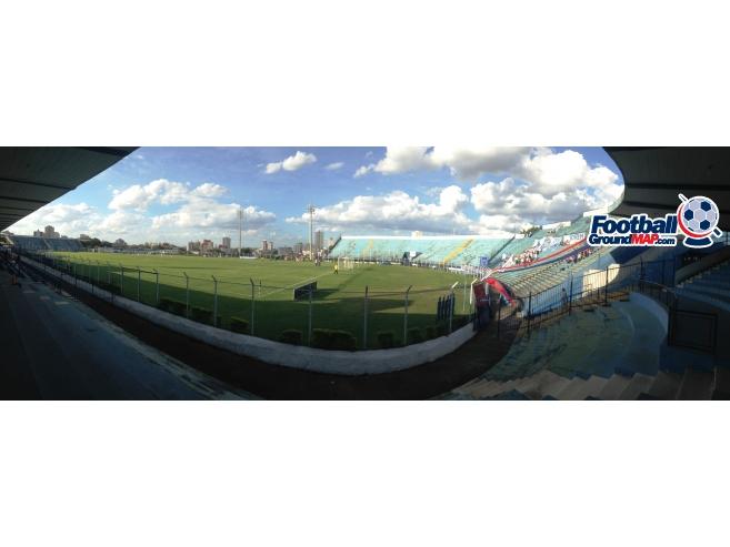 A photo of Estadio Anacleto Campanella uploaded by marcos92uk