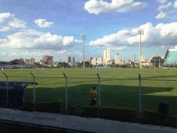 Estadio Anacleto Campanella