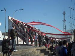 Estadio Claudio Chiqui Tapia