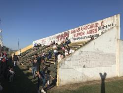 Estadio Carlos Testa