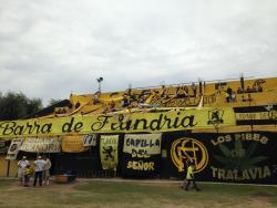 Estadio Carlos V