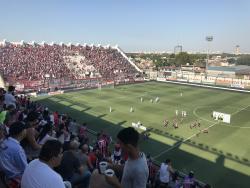 Estadio Chacarita Juniors