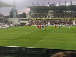Estadio Cidade de Barcelos