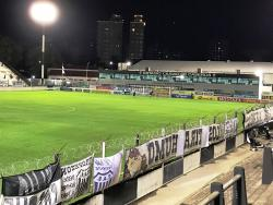 Estadio Ciudad de Caseros