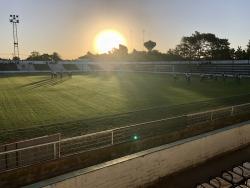 Estadio Coloso de Barrio Talleres