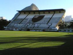 Estadio da Gavea