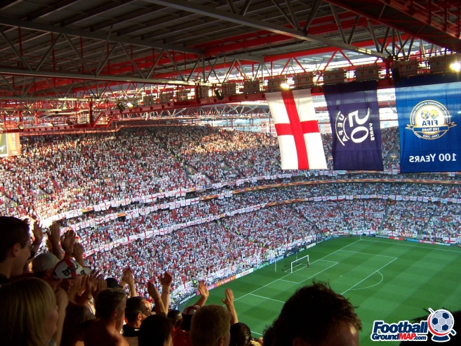 A photo of Estadio da Luz uploaded by watesie