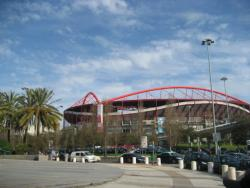 An image of Estadio da Luz uploaded by facebook-user-100186