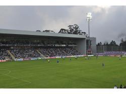 Estadio da Madeira