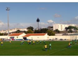 Estadio da Nora