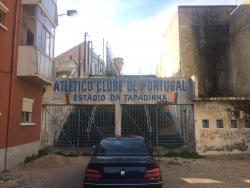 Estadio da Tapadinha