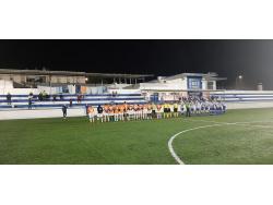 Estadio das Eiras