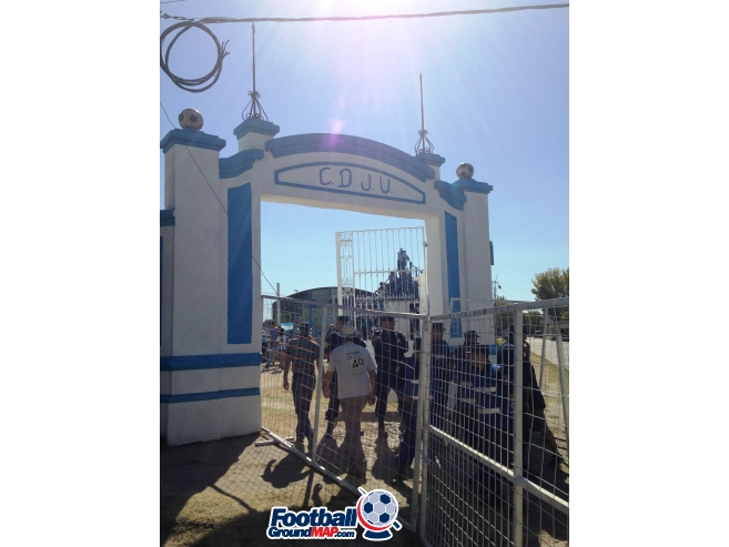 A photo of Estadio De Los Eucaliptos uploaded by marcos92uk