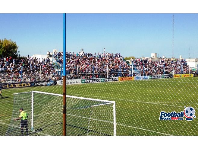 A photo of Estadio De Los Eucaliptos uploaded by marcos92uk