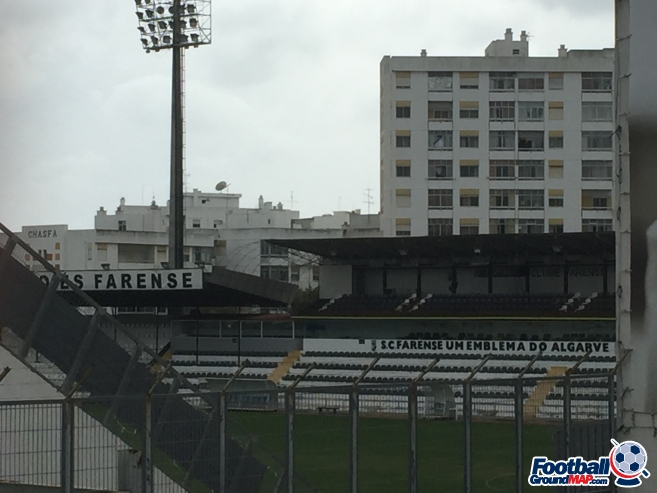 A photo of Estadio de Sao Luis uploaded by groundhopper91
